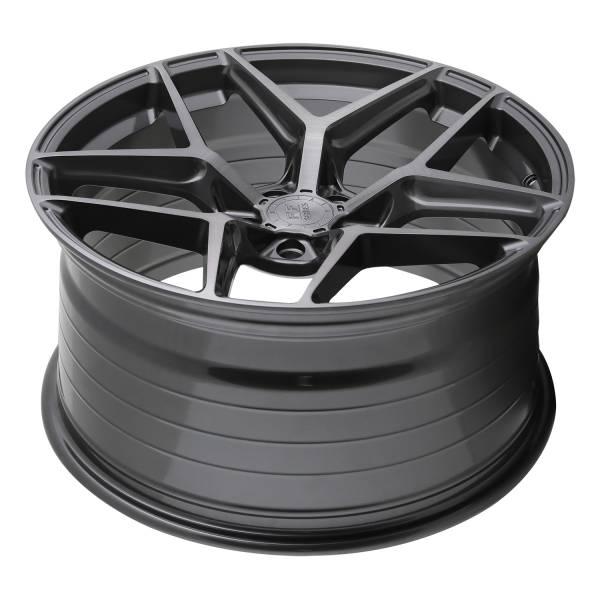 FF 550 Concave 8,5x20 5x112 ET45 Liquid Metal