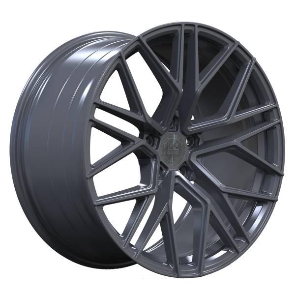 E 2 FF Concave 8,5x20 5x112 ET45 Tinted Metal